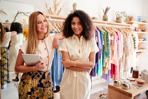 How upskilling your staff can increase the success of your independent retail business